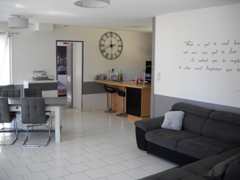 Vente maison / villa Beuvron 280 000€ - Photo 2