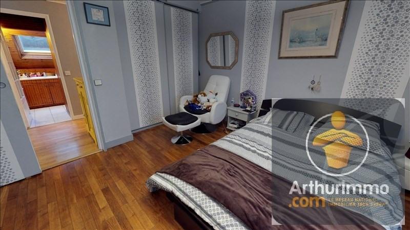 Sale house / villa Chelles 415000€ - Picture 8