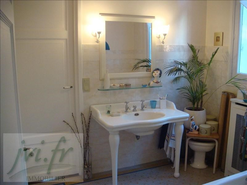 Vente maison / villa Montmorency 614000€ - Photo 9