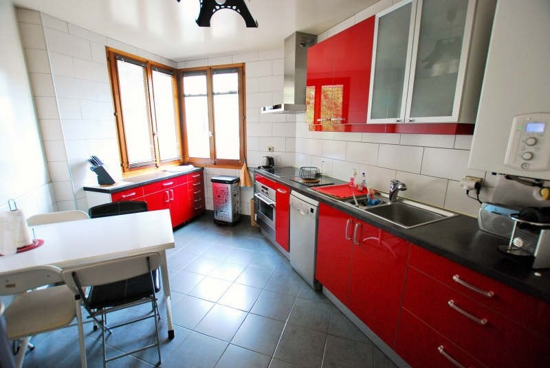 Sale apartment Bezons 239 000€ - Picture 3