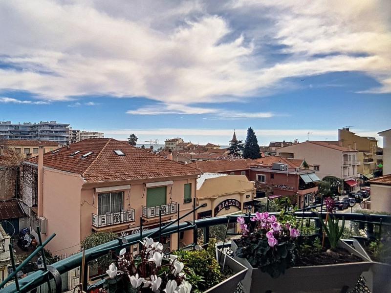 Vente appartement Cagnes-sur-mer 297000€ - Photo 7