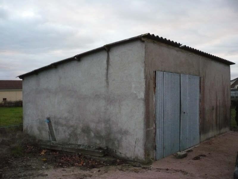 Vente maison / villa Treban 35200€ - Photo 2