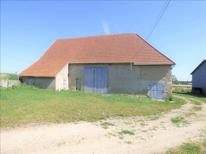 Vente maison / villa Etroussat 111000€ - Photo 2
