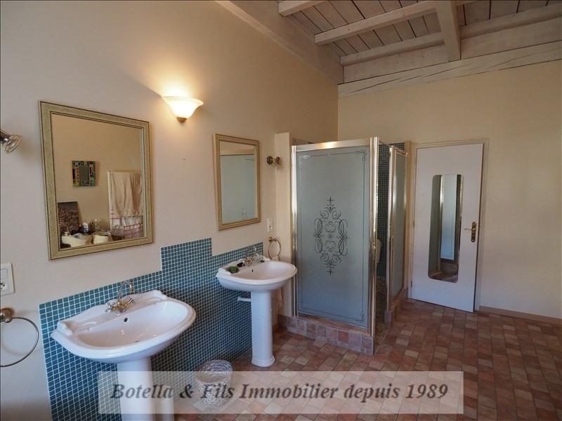 Immobile residenziali di prestigio casa Uzes 950000€ - Fotografia 10