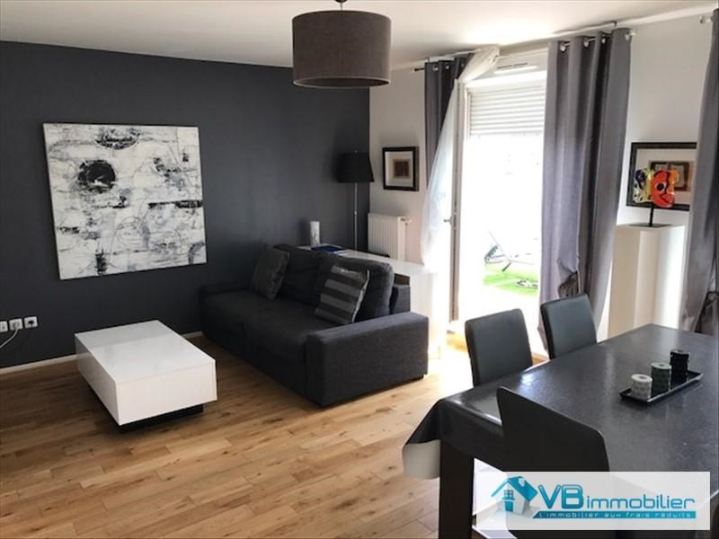Vente appartement Athis mons 285000€ - Photo 2