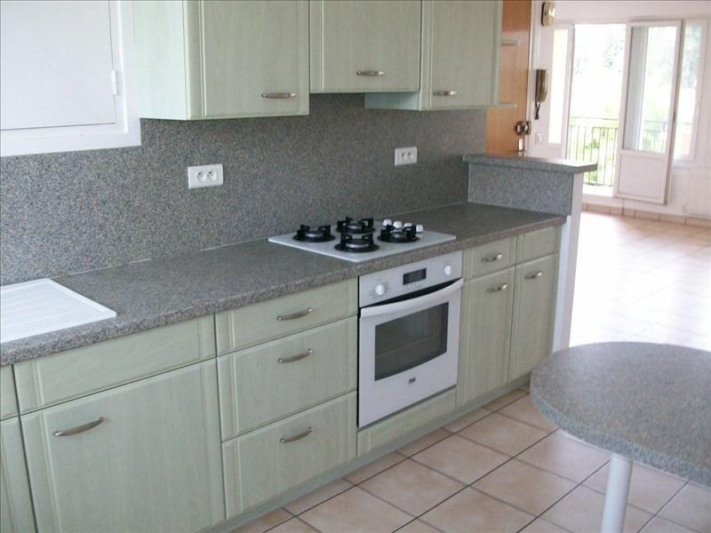 Vente appartement Roanne 72000€ - Photo 4