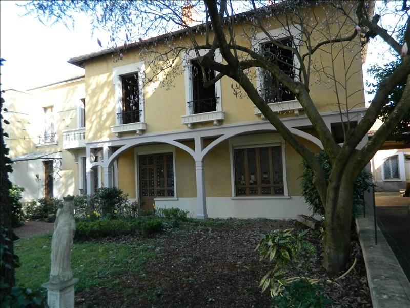 Vente de prestige maison / villa Roanne 530000€ - Photo 13