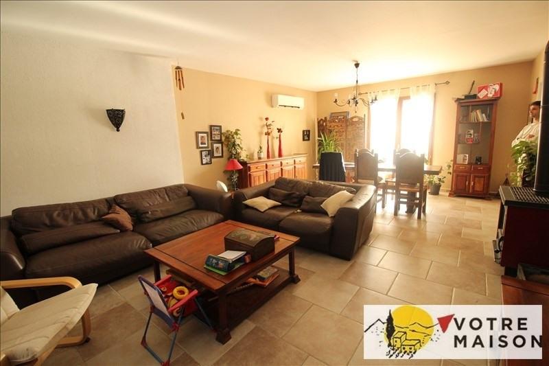 Vente maison / villa Salon de provence 380000€ - Photo 4