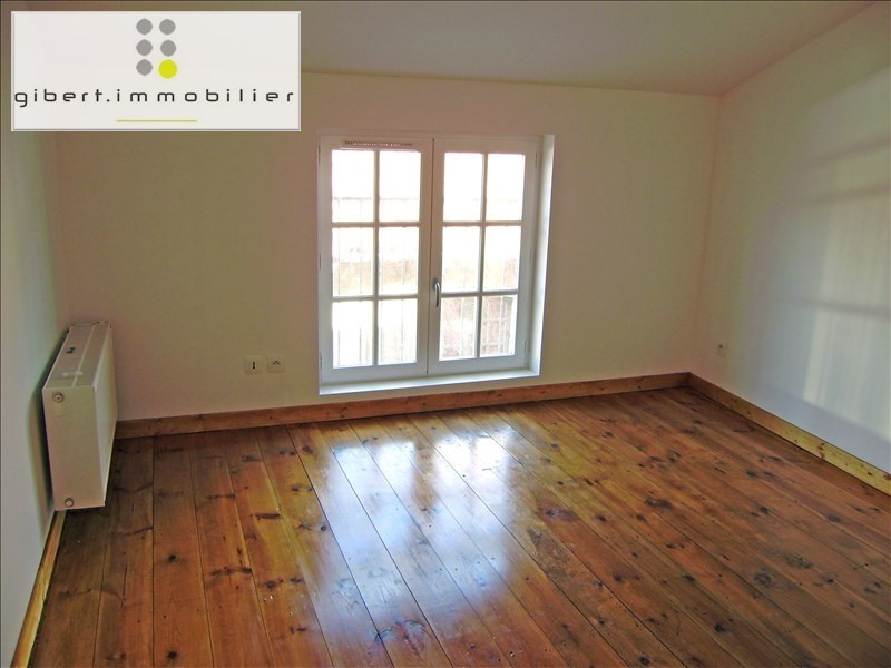 Rental apartment Le puy en velay 595€ CC - Picture 3