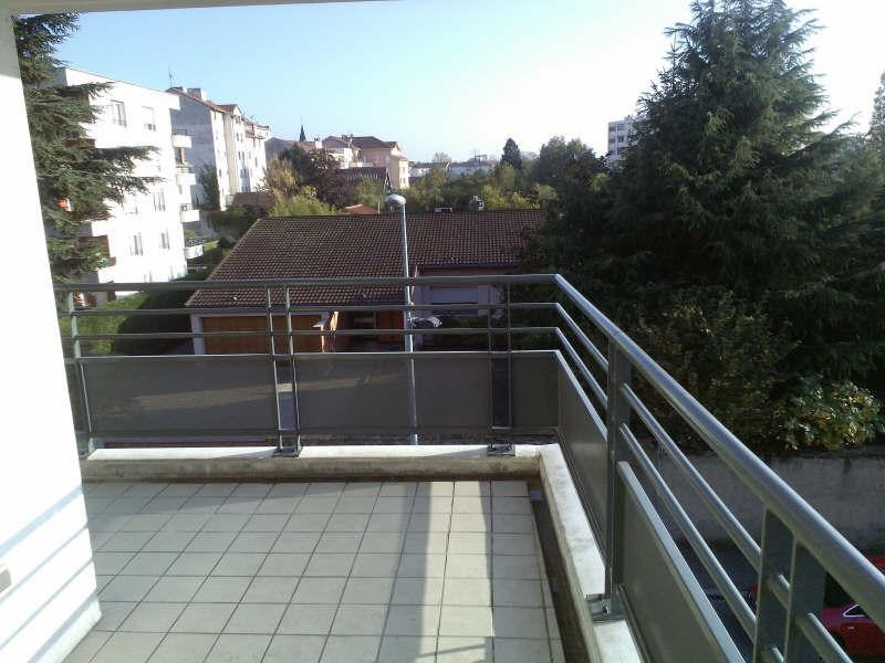 Alquiler  apartamento Venissieux 685€ CC - Fotografía 1