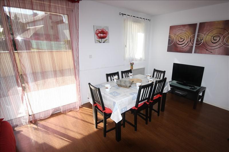 Sale apartment Vielle aure 138600€ - Picture 2