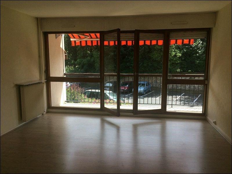 Vente appartement Montgeron 158000€ - Photo 2