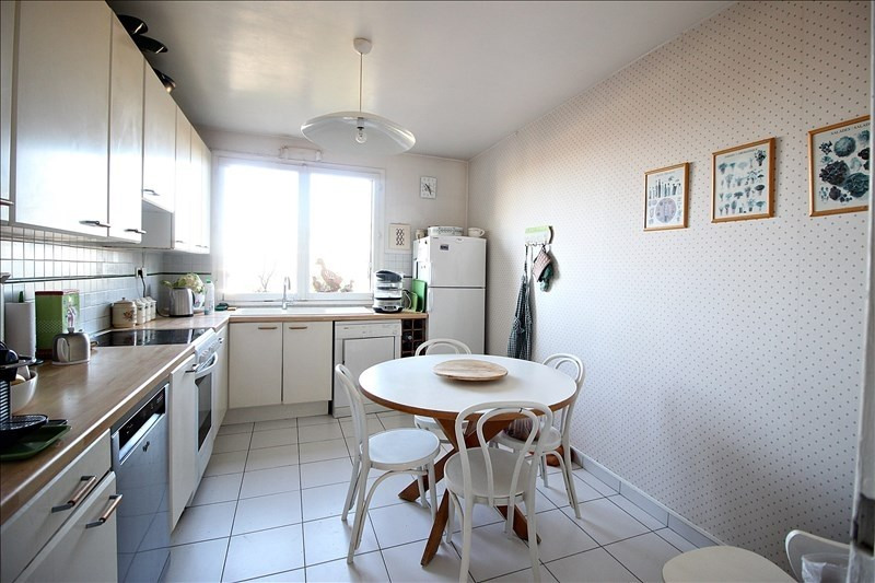 Sale apartment Chambourcy 395 000€ - Picture 5