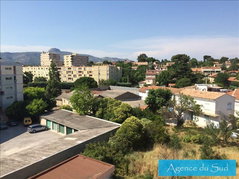 Vente appartement Aubagne 180000€ - Photo 2