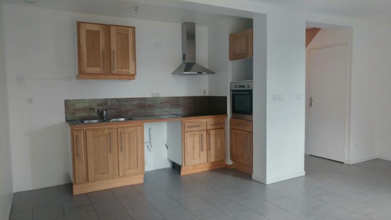 Location maison / villa Longpont-sur-orge 1100€ CC - Photo 2