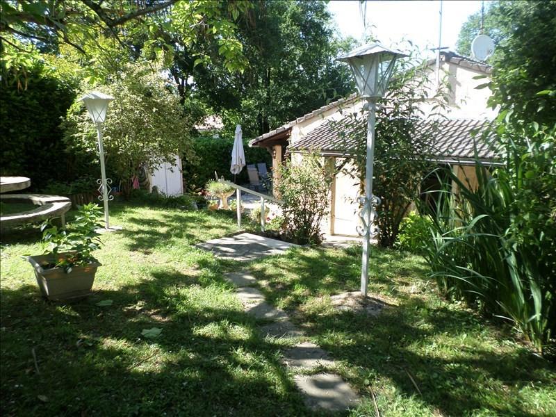 Vente maison / villa St sauveur 242000€ - Photo 2