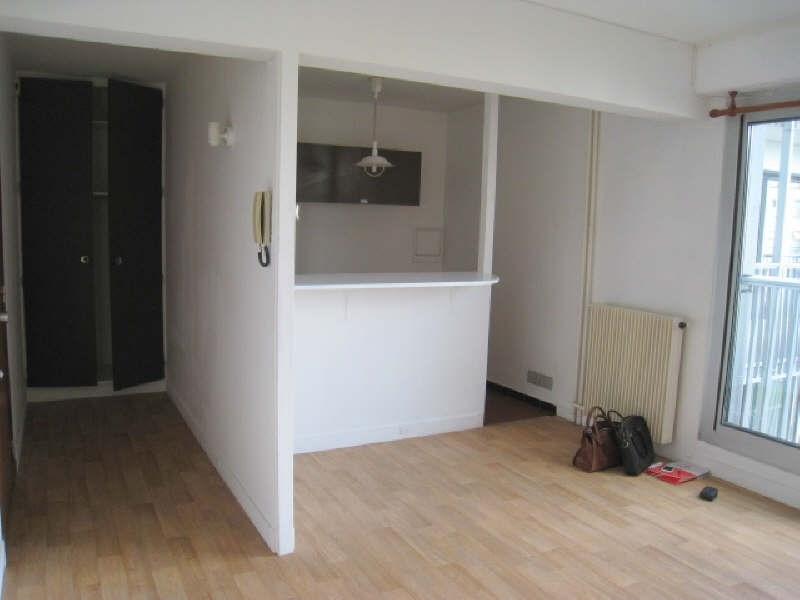 Vente appartement St cloud 255000€ - Photo 3
