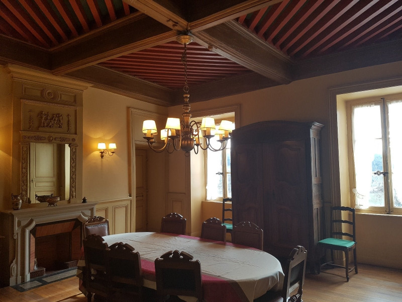 Deluxe sale house / villa St laurent de chamousset 790 000€ - Picture 10
