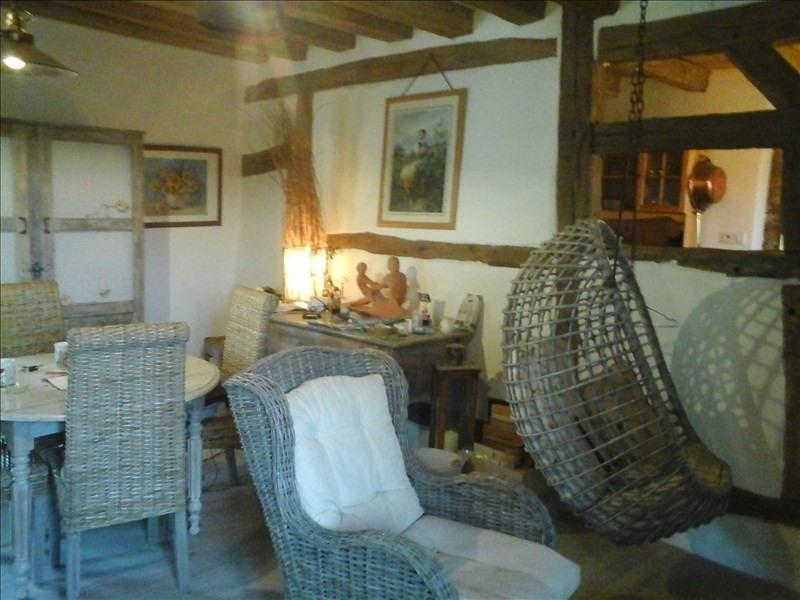 Sale house / villa Jars 115000€ - Picture 1