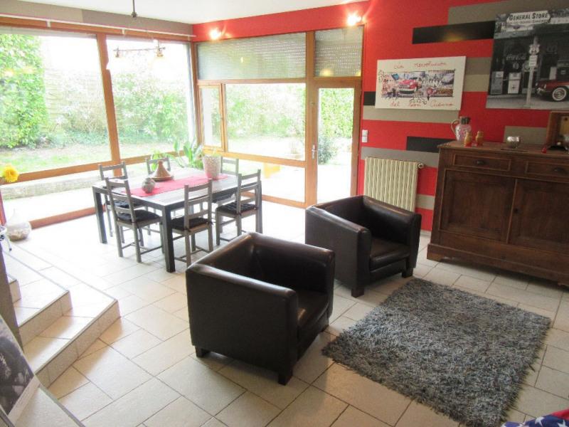 Vente maison / villa Champcevinel 339200€ - Photo 4