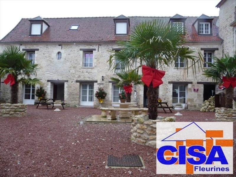 Rental apartment Pontpoint 650€ CC - Picture 2
