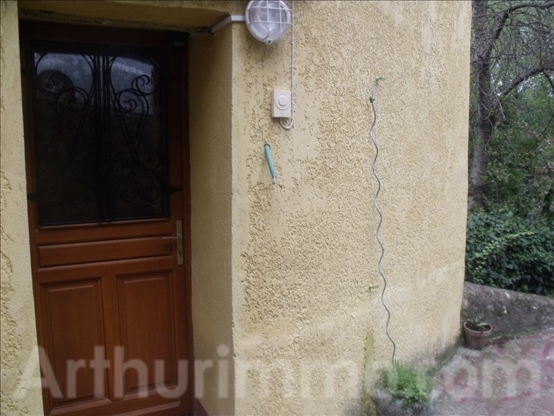 Location appartement Lodeve 450€ CC - Photo 1