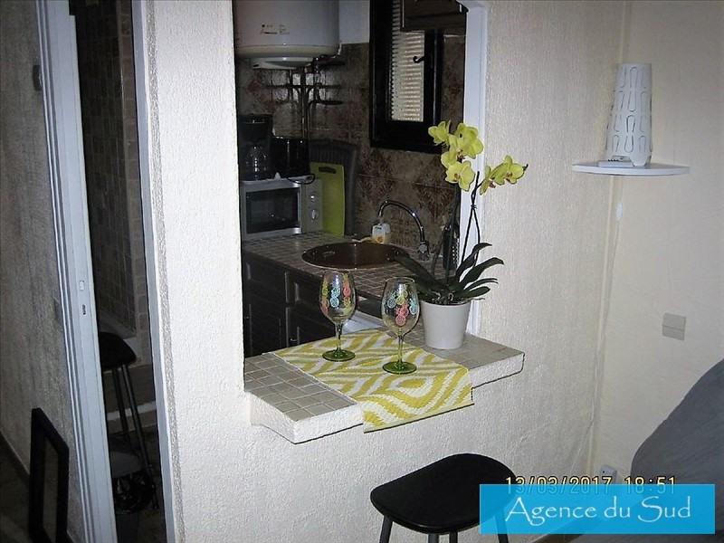 Produit d'investissement appartement Cassis 125000€ - Photo 3