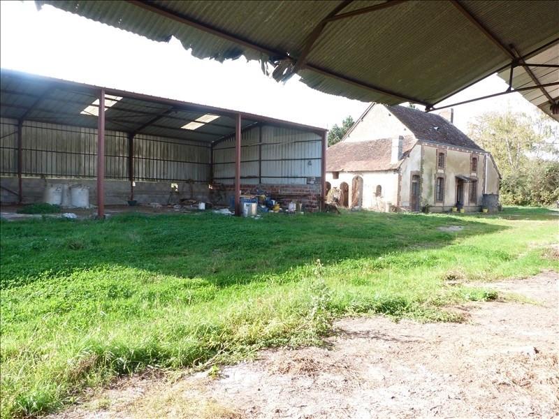 Sale house / villa Secteur champignelles 75000€ - Picture 4