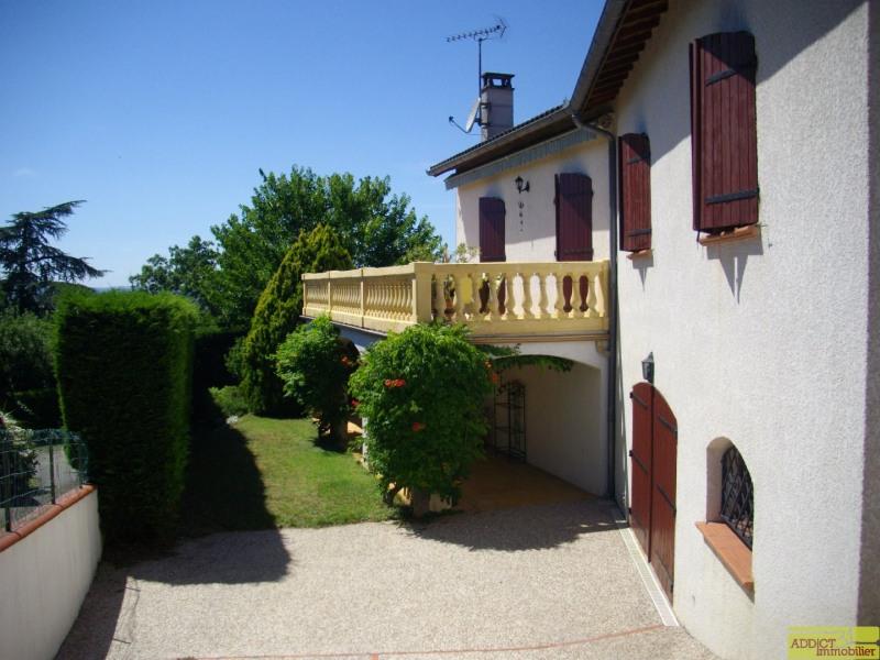 Vente maison / villa Secteur gratentour 369000€ - Photo 8