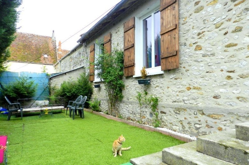 Sale house / villa La croix en brie 199980€ - Picture 6