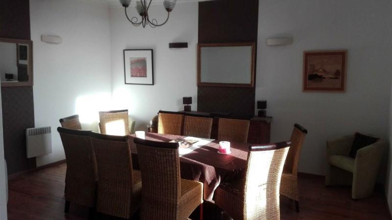 Sale house / villa Sousmoulins 275600€ - Picture 5