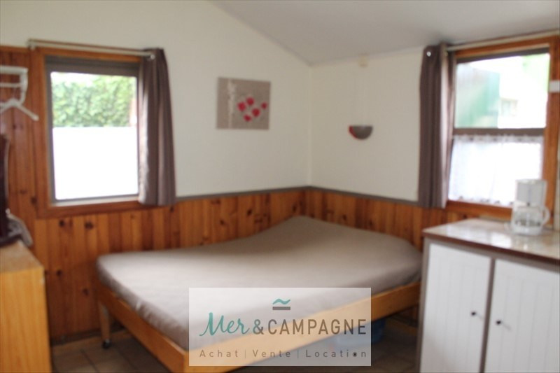 Sale house / villa Fort mahon plage 213000€ - Picture 8