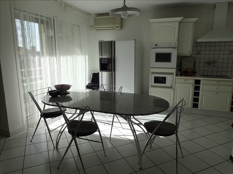 Vente appartement Toulouse 462000€ - Photo 1