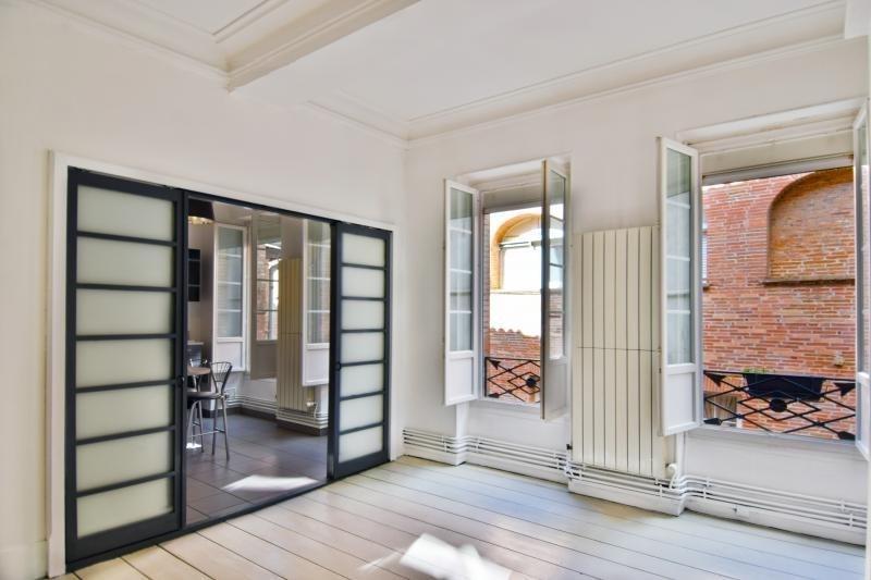 Sale apartment Toulouse 700000€ - Picture 1