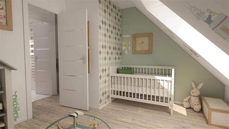Maison  5 pièces + Terrain 351 m² Douvrin par Maisons Phénix Gavrelle