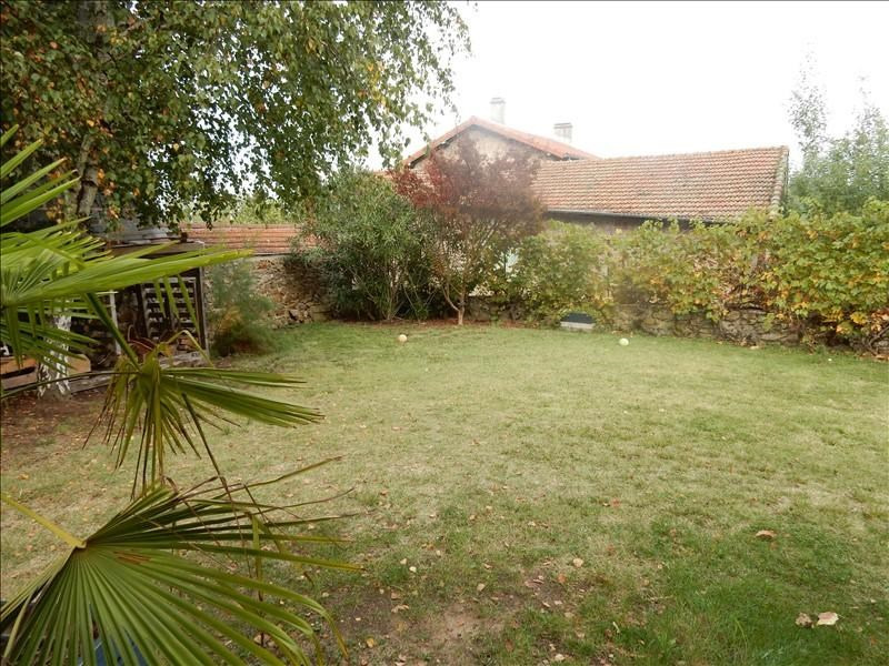 Verkoop  huis Chavanay 216000€ - Foto 4