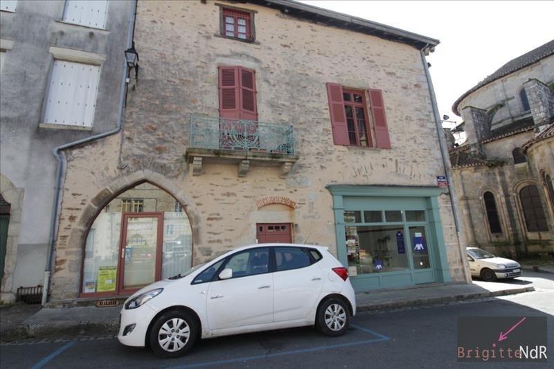 Vente immeuble St leonard de noblat 340000€ - Photo 3