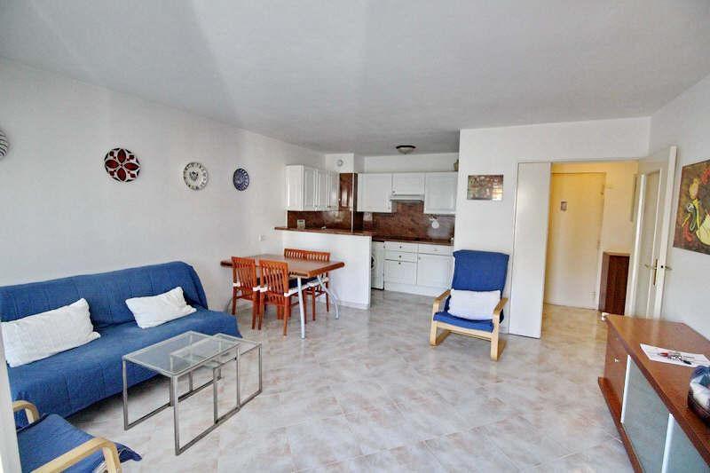 Affitto appartamento Nice 100850€ CC - Fotografia 3