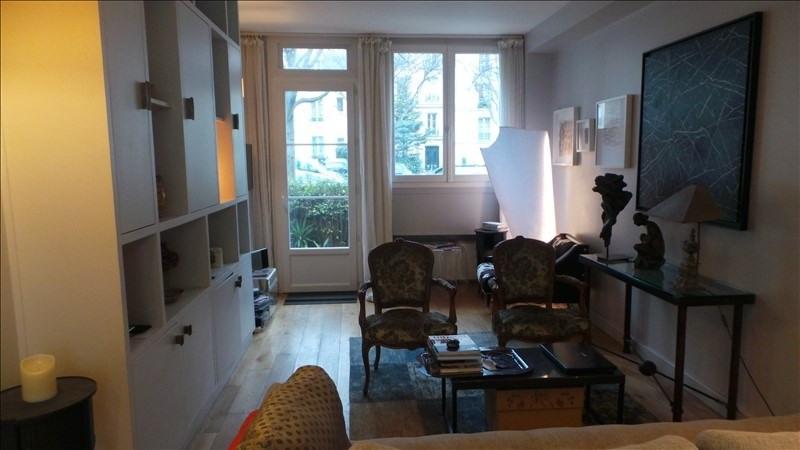 Immobile residenziali di prestigio appartamento Paris 12ème 1250000€ - Fotografia 7