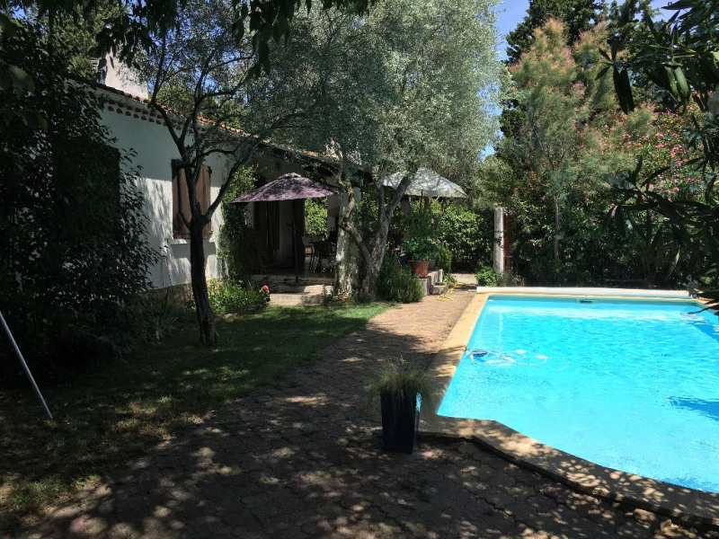 Revenda casa Villeneuve les avignon 384000€ - Fotografia 10