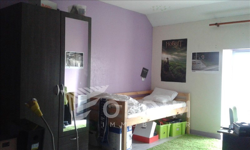 Location maison / villa Villefargeau 908€ +CH - Photo 5