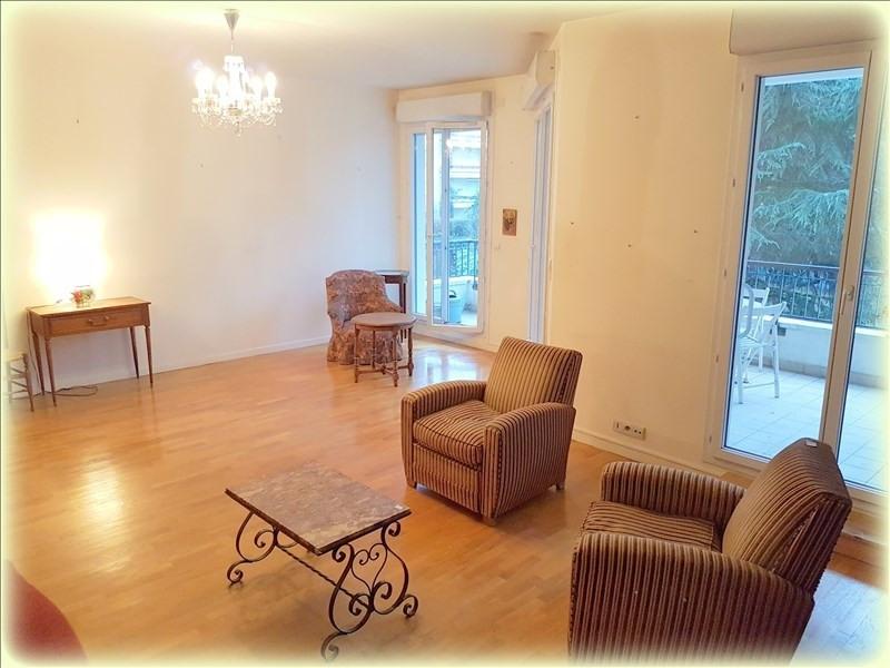 Vente appartement Le raincy 482000€ - Photo 2