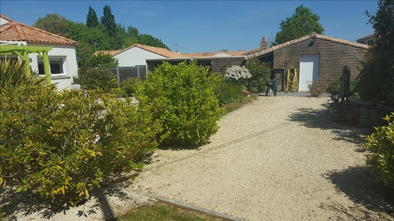 Vente maison / villa St brevin les pins 364 700€ - Photo 9