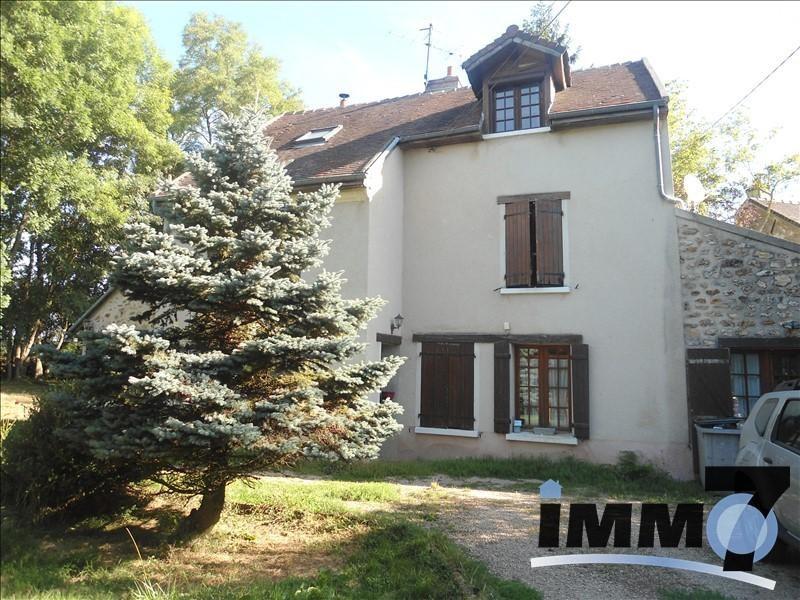 Venta  casa La ferte sous jouarre 250000€ - Fotografía 1