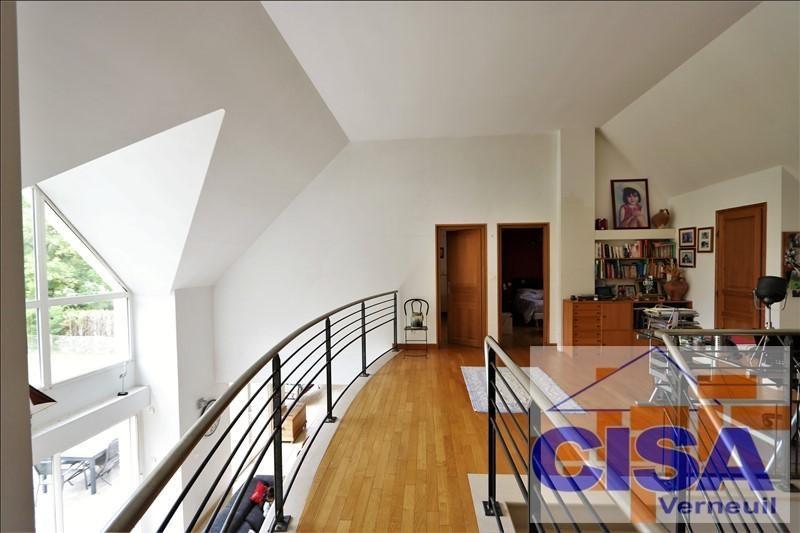 Vente maison / villa Cinqueux 499000€ - Photo 4