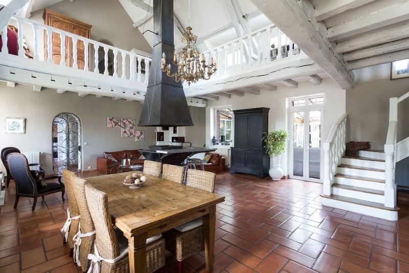 Immobile residenziali di prestigio casa Abbecourt 535000€ - Fotografia 3