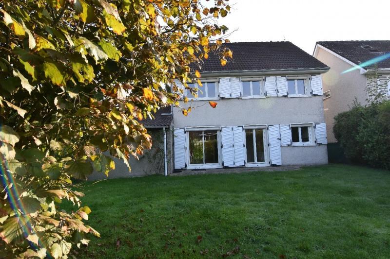 Vente maison / villa Mours 320000€ - Photo 2
