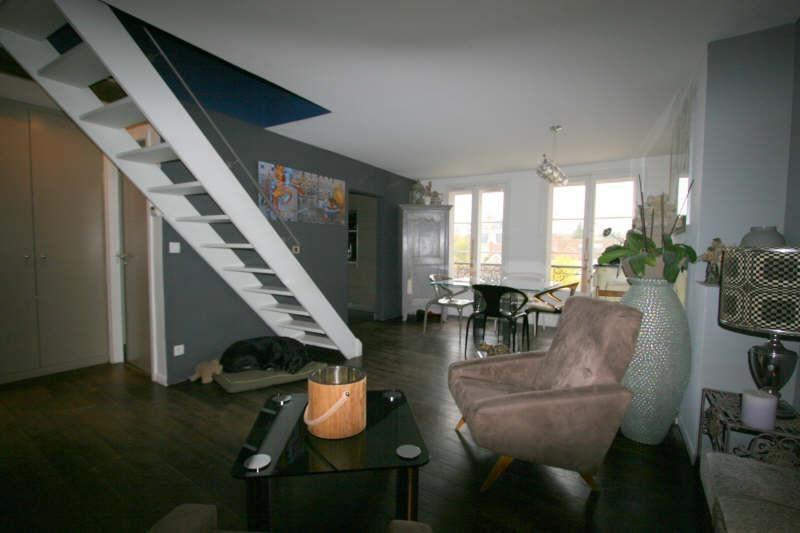 Sale apartment Fontainebleau 438000€ - Picture 6