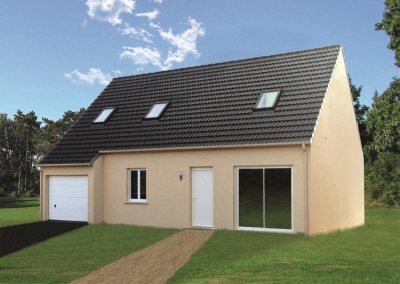 Maison  5 pièces + Terrain 600 m² Louviers par Maisons Phénix Boos