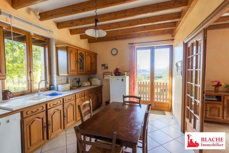 Vente maison / villa Mirmande 399000€ - Photo 10